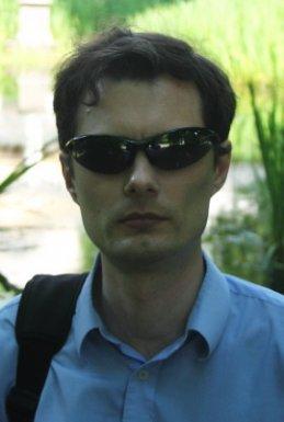 Alexander Gurkin
