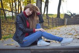 Анастасия Trefilova