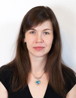 Татьяна Котик