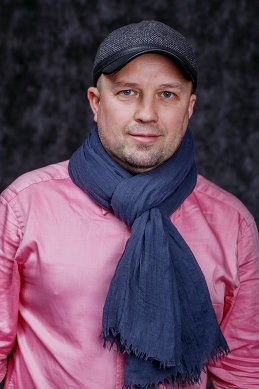 Андрей Рясненко