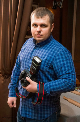 Алексей Савекин