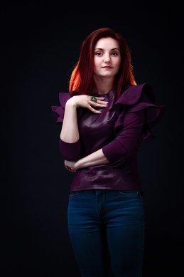 Есения Censored