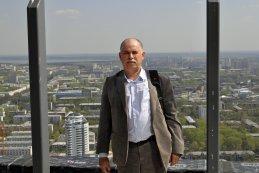 Николай Гирев