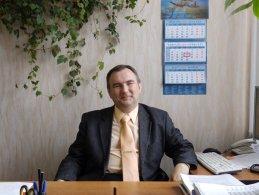 Виктор Коновалов