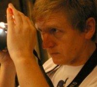 Sergey Zubkov