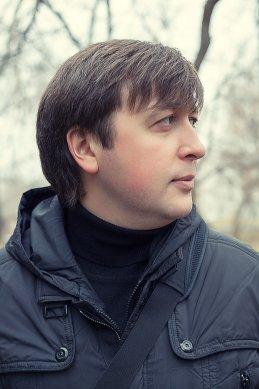 Александр Митин