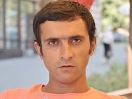 Victor Yastrebov