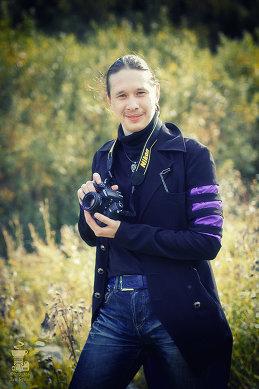 Alexsander Varkentin