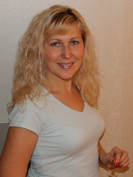 Яна Петрова