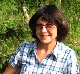 Olga Garder