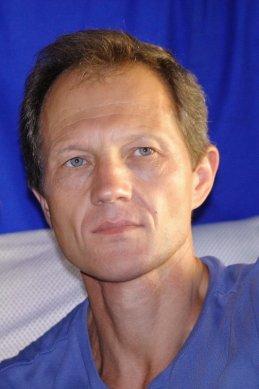 Yuriy Konyzhev