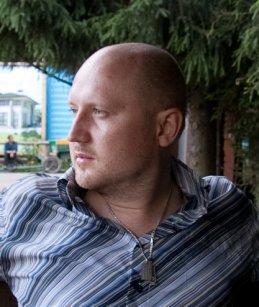 Aleksey Karpichev