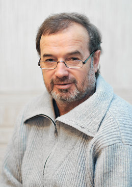 Николай Ермилин