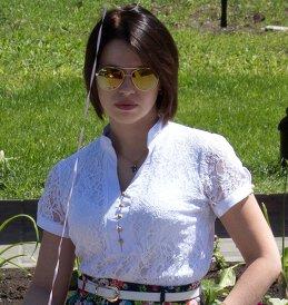 Марина Власова