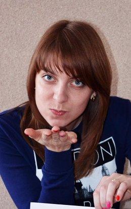 Марина Маштакова