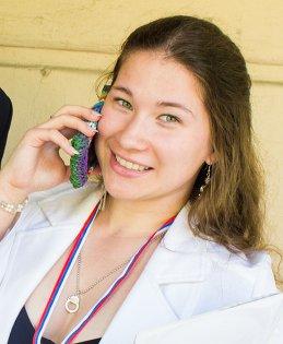 Виктория Переплетенко