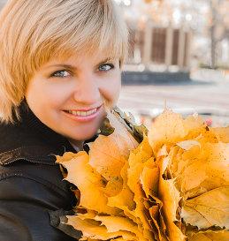 Ольга Мартьянова