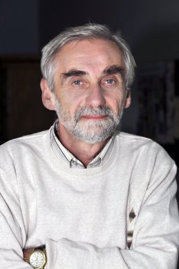 Yury Mironov