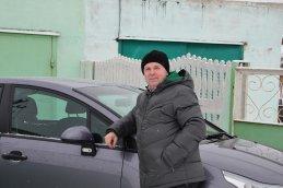 Валерий Лазарев