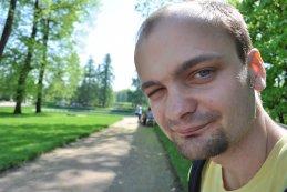 Илья Сулакшин