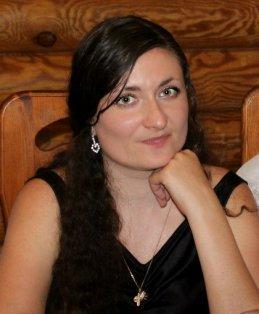 Виктория Заярская