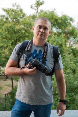 Григорий Осипенко