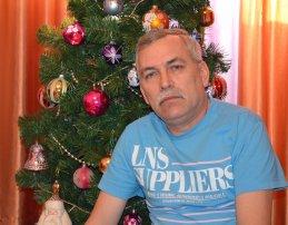 Анатолий Кривой