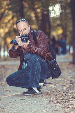 Алексей Карамохин