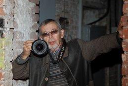 Александр Сендеров