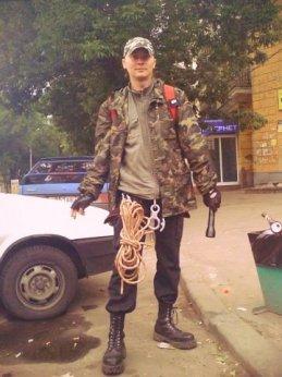 Андрей DblM Павлов