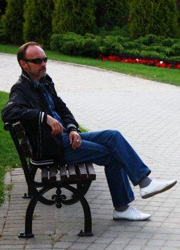 Сергей Баклановский