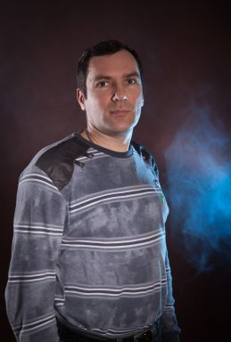 Юрий Пахомов