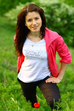 Светлана Емельяненко