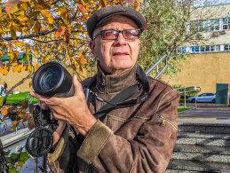 Виктор Тараканов