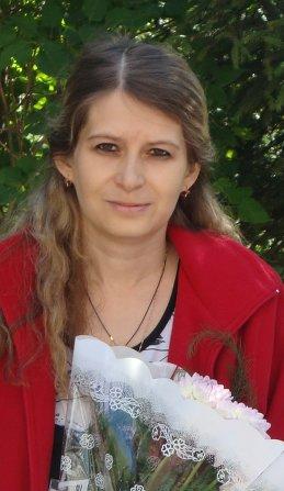 Ольга Муравьева