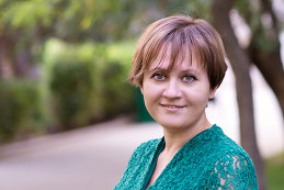 Юлиана Кондратенко