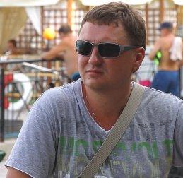Евгений Векшинский