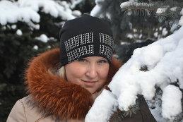 Ирина Kрюкова
