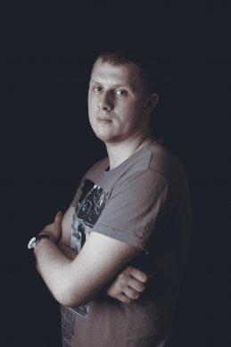 Дмитрий Кравченко