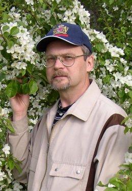 Sergey Fadeev
