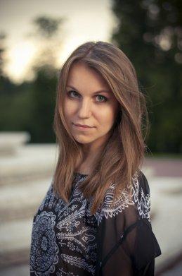 Olya L Kuznetsova