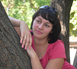 Алена Григоревская
