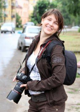Мария Громиш