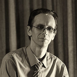 Юрий Таратынов