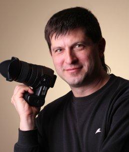 Александр Загоруй