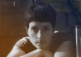 Юлия Зырянова