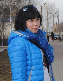 Валерия Тюменцева