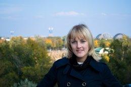 Лилия Мокретченко