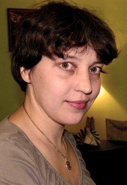 Анастасия Малышева