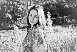 Элина Терентьева